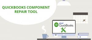 Quickbooks Component Repair Tool